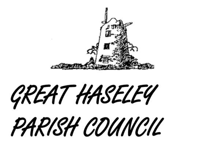 Great Haseley Parish Council Logo